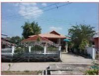 บ้านเดี่ยวหลุดจำนอง ธ.ธนาคารกรุงไทย ศรีสะเกษ อำเภออุทุมพรพิสัย ตำบลโคกจาน
