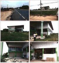ที่ดินพร้อมสิ่งปลูกสร้างหลุดจำนอง ธ.ธนาคารกรุงไทย ศรีสะเกษ อำเภอเมืองศรีสะเกษ ตำบลหมากเขียบ