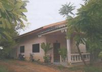 บ้านเดี่ยวหลุดจำนอง ธ.ธนาคารอาคารสงเคราะห์ ศรีสะเกษ วังหิน ธาตุ