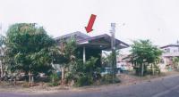 บ้านเดี่ยวหลุดจำนอง ธ.ธนาคารอาคารสงเคราะห์ ศรีสะเกษ ปรางค์กู่ สวาย