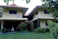 บ้านเดี่ยวหลุดจำนอง ธ.ธนาคารอาคารสงเคราะห์ ศรีสะเกษ ราษีไศล บัวหุ่ง
