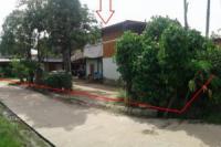 บ้านเดี่ยวหลุดจำนอง ธ.ธนาคารไทยพาณิชย์ ศรีสะเกษ โนนคูณ บก