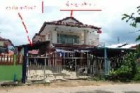 บ้านเดี่ยวหลุดจำนอง ธ.ธนาคารไทยพาณิชย์ ศรีสะเกษ ขุนหาญ บักดอง