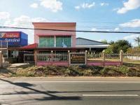 โรงงานหลุดจำนอง ธ.ธนาคารทหารไทยธนชาต ศรีสะเกษ กันทรลักษ์ น้ำอ้อม